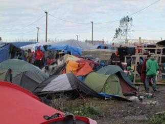 Rot op - Calais 2015