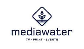 logo mediawater